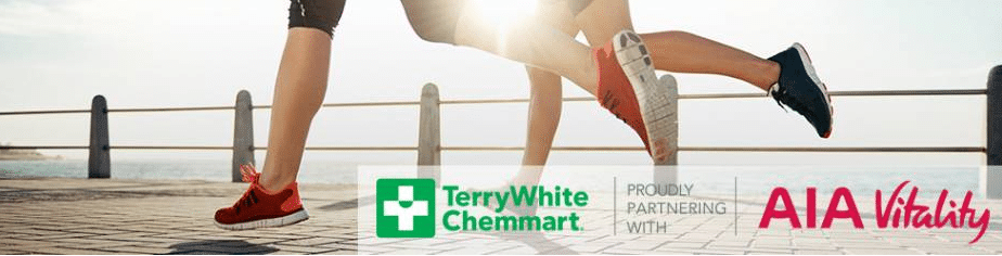 AIA Vitality Health Check - TerryWhite Chemmart Nelson Bay